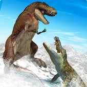 Dinosaur Games - Deadly Dinosaur Hunter  For PC
