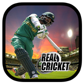 Real Game Cricket 2018  APK 1.0