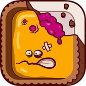 Cookies Must Die APK 1.1.76