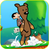 The Super Bean and Teddy Bear APK v1 (479)