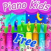 Download Piano Kids 1.1.4 APK File for Android
