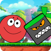 Red Adventure Ball _ Jumb Ball Latest Version Download