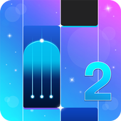 Download Piano Magic Music Tiles 2 1.0.b8 APK File for Android