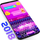 Redraw Keyboard Emoji & Themes Latest Version Download