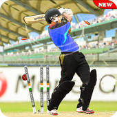 IPL Game 2018: Indian Cricket League Game T20  APK 1.7