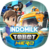 Indomilk Tobot Hero 2.4 Android for Windows PC & Mac