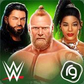 WWE Mayhem APK 1.43.128