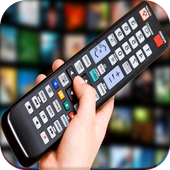 Remote Control All Tv Pro Remote T Android for Windows PC & Mac