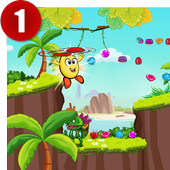 Adventures Story 2 : Super Jungle Adventures Latest Version Download