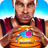 Download All-Star Basketball - Score with Super Power-Ups 1.7.3.0 APK File for Android