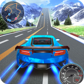 Drift Car City Traffic Racing Latest Version Download