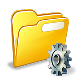 File Manager (File transfer) For PC