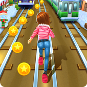 Subway Princess Runner APK v3.0.6 (479)