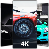 ?️ Cars wallpapers HD - Auto wallpapers  For PC
