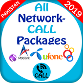 All Network Call Packages  APK 1.2