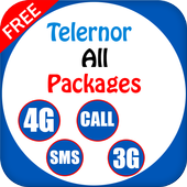 All Telenor Packages Free: 2.2 Latest Version Download