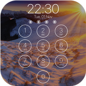 lock screen passcode For PC