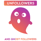 Unfollowers & Ghost Followers (Follower Insight) 3.7.0 Android for Windows PC & Mac
