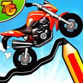 Road Draw: Hill Climb Moto Racing Latest Version Download