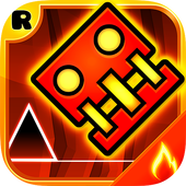 Geometry Dash Meltdown 1.01 Android for Windows PC & Mac