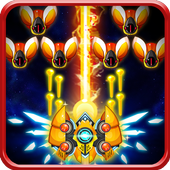 Galaxy Shooter - Space Attack 2.6 Android for Windows PC & Mac