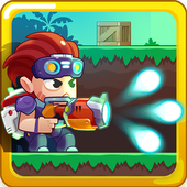Metal Shooter: Run and Gun Latest Version Download