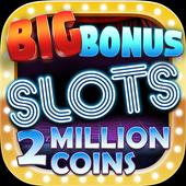 Big Bonus Slots Free Slot Game  APK 1.64.9