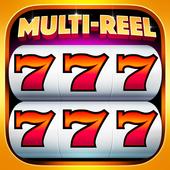Multi Reel Jackpot Slots  APK 1.12.0