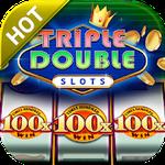 Triple Double Slots - Free Slots Casino Slot Games APK