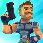 Major Mayhem 2 - Action Arcade Shooter For PC