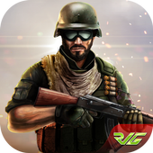 Yalghaar: Action FPS Shooting Game 3.3 Android for Windows PC & Mac
