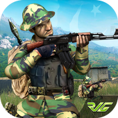 The Glorious Resolve: Journey To Peace - Army Game APK v1.9.8 (479)