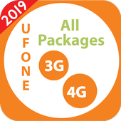 Packages Of Ufone 2018  APK 1.5