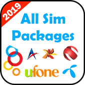 All Network Packages 2018  APK 1.5