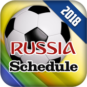 Football World Cup Russia 2018:  Latest Version Download