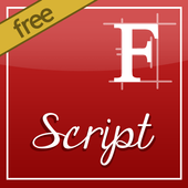 ★ Script Font - Rooted ★ Latest Version Download
