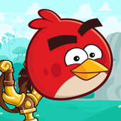 Angry Birds Friends Latest Version Download