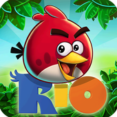 Angry Birds Rio in PC (Windows 7, 8 or 10)