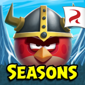 Angry Birds Seasons Latest Version Download