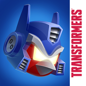 Angry Birds Transformers 1.46.3 Latest Version Download