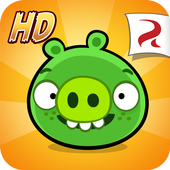 Bad Piggies HD Latest Version Download