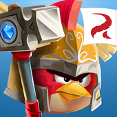 Angry Birds Epic RPG  Latest Version Download