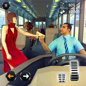Passenger Bus Taxi Driving Simulator  Latest Version Download