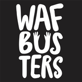 WAFBUSTERS  Latest Version Download