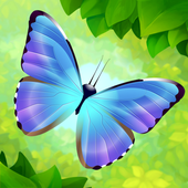 Flutter Butterfly Sanctuary APK 2.802