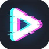 90s - Glitch VHS & Vaporwave Video Effects Editor  APK 1.6.8