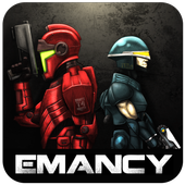 Emancy Borderline War 1.6.2 Android for Windows PC & Mac