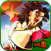 Saiyan Fusion: Xenover Battle 1.0 Latest Version Download