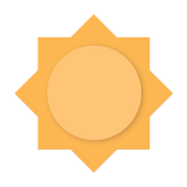 Sunshine - Icon Pack Latest Version Download