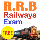 Download RRB Railways Exam 1.112 APK File for Android